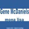 Gene McDaniels - Mona Lisa