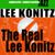 - The Real Lee Konitz