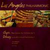 Arthur Rubinstein - Los Angeles Philharmonic... Chopin & Debussy