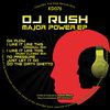 DJ Rush - Major Power EP