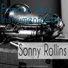 Sonny Rollins - Famous Jazz Instrumentalists