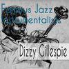 Dizzy Gillespie - Famous Jazz Instrumentalists
