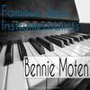 Bennie Moten - Famous Jazz Instrumentalists