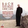 Sviatoslav Richter - Johann Sebastian Bach: Suite Inglesi, Sviatoslav Richter un homme de concert vol.5