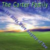 The Carter Family - The Birds Were Singing of You