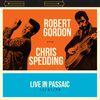 Robert Gordon - Live in Passaic 12/31/78