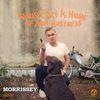 Morrissey - The Bullfighter Dies