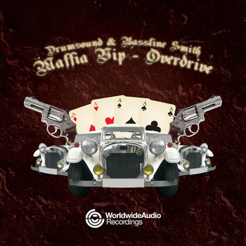 Drumsound & Bassline Smith - Mafia VIP / Overdrive