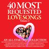 Multi Interprètes - 40 Most Requested Love Songs Vol. 2