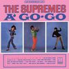 Diana Ross & The Supremes - Supremes A Go Go
