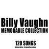 Billy Vaughn - Memorable Collection