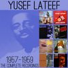 Yusef Lateef - The Complete Recordings: 1957-1959