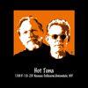 Hot Tuna - 1983-10-28 Nassau Coliseum, Uniondale, NY (Live)