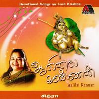 K. S. Chithra Nadha Nadha - Synchronisation License