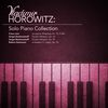 Vladimir Horowitz - Vladimir Horowitz: Solo Piano Collection