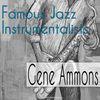 Gene Ammons - Famous Jazz Instrumentalists
