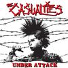 The Casualties - Under Attack