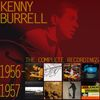 Kenny Burrell - The Complete Recordings: 1956-1957