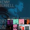 Kenny Burrell - The Complete Recordings: 1957-1962