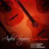 Andrés Segovia - Andres Segovia: Guitar Works