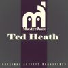 Ted Heath - Masterjazz: Ted Heath