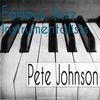 Pete Johnson - Famous Jazz Instrumentalists