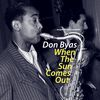 Don Byas - When the Sun Comes Out