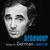 - Aznavour Sings In German - Best Of