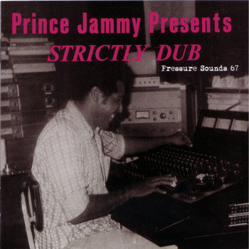 Prince Jammy - Strictly Dub
