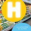 Arthur H - La Caissière Du Super