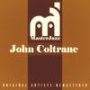 John Coltrane - Masterjazz: John Coltrane