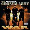 Kingpin Skinny Pimp - Tha Gimisum Army: War