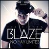 Blaze - No Hay Limites - Single
