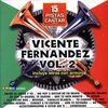 Mariachi Garibaldi - Canta Como - Sing Along: Vicente Fernandez, Vol. 2