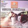 Mariachi Garibaldi - Canta Como - Sing Along: Vicente Fernandez, Vol. 3