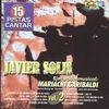 Mariachi Garibaldi - Canta Como - Sing Along: Javier Solis, Vol. 2