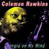 Coleman Hawkins - Georgia on My Mind