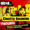 Electric Soulside - Venusia (Remixes)