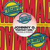 Johnny O - Fantasy Girl