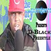 Factory78 - Factory78 Presents D-Black Freestyle - Single