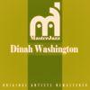 Dinah Washington - Masterjazz: Dinah Washington