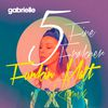 Gabrielle - 5 fine frøkner