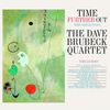 Dave Brubeck - Dave Brubeck Quartet: Time Further Out (Miró Reflections) [Bonus Track Version]