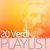 - 20 Verdi Playlist