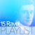 - 15 Ravel Playlist