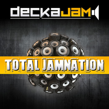 DeckaJam - Total JamNation