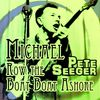 Pete Seeger - Michael Row the Boat Ashore