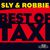 - Sly & Robbie: Best of Taxi