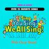 Oscar Brand - I Sing, You Sing, We All Sing!