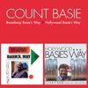 Count Basie - Broadway Basie's Way + Hollywood Basie's Way (Bonus Track Version)